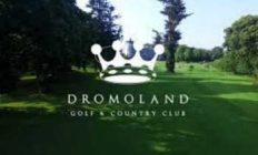 Dromoland-Golf